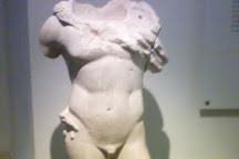 Museo Archeologico Provinciale Della Lucania Occidentale, Padula, Italy