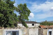 Murales, Fonni, Italy