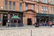 Glasgow Police Museum, Glasgow, United Kingdom