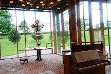Hannerup Kirke, Fredericia, Denmark