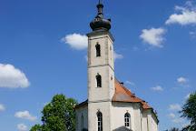 Wallfahrtskirche Maria Limbach, Eltmann, Germany