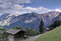 Wildpark Assling, Tirol, Austria