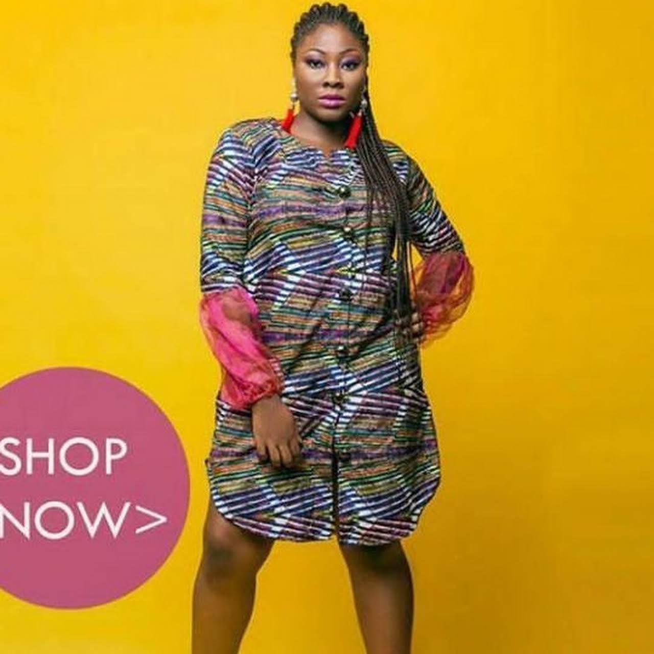 Fashion Icon Planet Fashion Designer In Lagos
