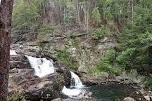 Jacks River Falls, Blue Ridge, United States