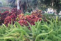 Parque de Malaga, Malaga, Spain