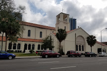 St James Roman Catholic Cathedral, Orlando, United States