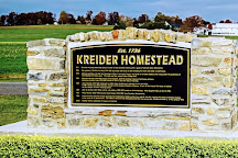 Kreider Farms, Manheim, United States