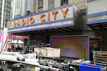 Radio City Music Hall, New York City, United States