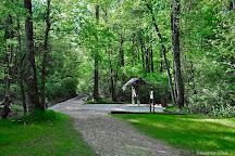 Red Mountain Park, Birmingham, United States