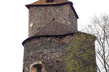 Castle Tynec nad Sazavou, Tynec nad Sazavou, Czech Republic