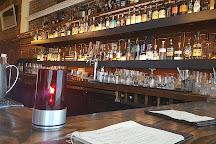 Burritt Room + Tavern, San Francisco, United States