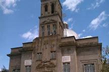 Debre Libanos Monastery, Debre Libanos, Ethiopia