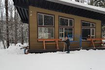 Mount Fernie Provincial Park, Fernie, Canada