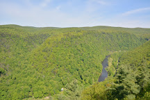Colton Point State Park, Wellsboro, United States