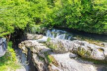 Martvili Canyons, Martivili, Georgia
