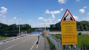 Pontonnyy most, Москворецкая улица, дом 4 на фото Коломны