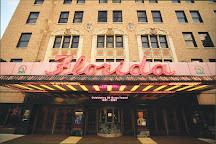 The Florida Theatre, Jacksonville, United States