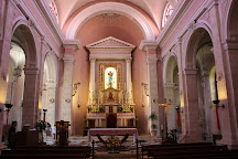 Cathedral of Assumption, Chania Town, Greece