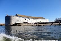 Stichting Ark van Noach, Dordrecht, The Netherlands