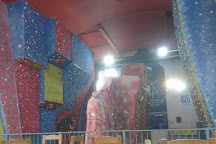 Awesome Walls Climbing Centre Stockport, Stockport, United Kingdom