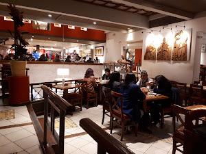 Restaurante Ekeko - Mercaderes 1