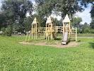 Детская площадка, улица Тореза на фото Новокузнецка