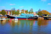 Thekla, Bristol, United Kingdom