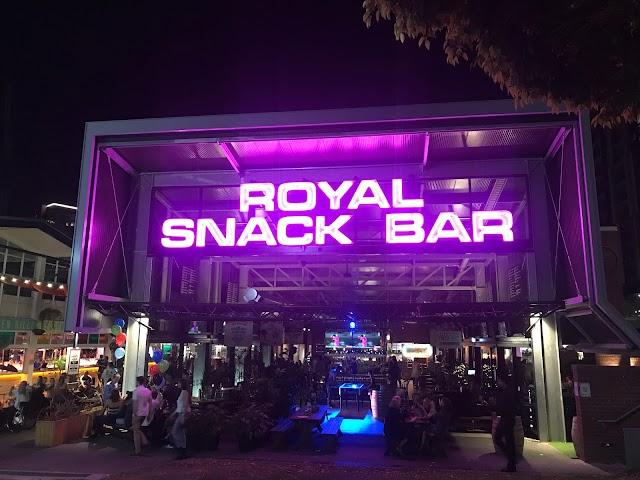 Royal Snack Bar