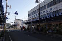 Katsuura Onsen, Nachikatsura-cho, Japan