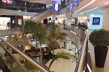 Shopping Center Larcomar (Centro Comercial Larcomar), Lima, Peru