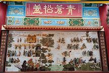 Ching Chung Koon, Hong Kong, China