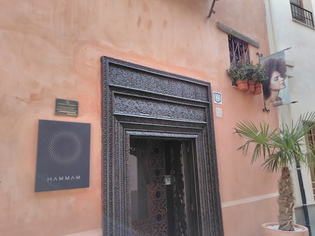 Hammam Al Ándalus Granada