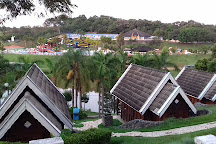 Thermas Water Park Aguas de Lindoia, Aguas de Lindoia, Brazil