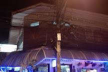 Corner Bier, Songkhla, Thailand