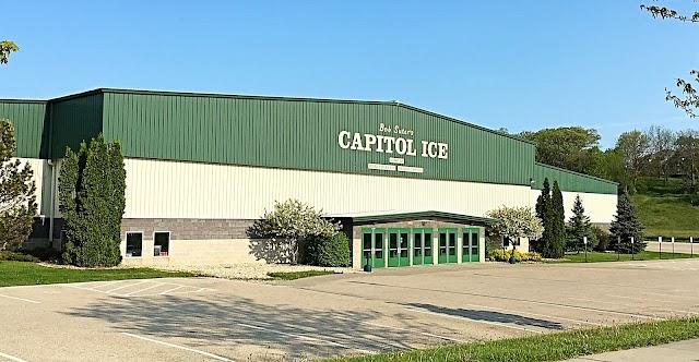 Bob Suter's Capitol Ice Arena