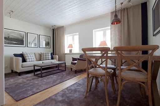 Sandhamn Seglarhotell