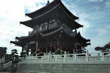 Jingjiang Wangcheng City, Guilin, China