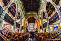 Great St Mary's Church (Church of England), Cambridge, United Kingdom
