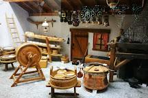 La Maison du Fromage - Vallee de Munster, Gunsbach, France