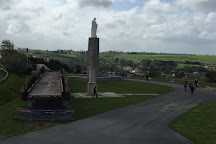 Memorial Royal Engineers, Arromanches-les-Bains, France