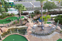 Congo River Golf, Orlando, United States