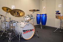 Rhythm! Discovery Center, Indianapolis, United States