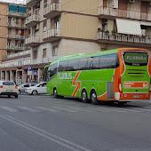 Автобусная станция   Bari Largo Sorrentino