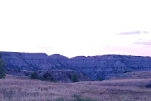 Little Missouri National Grassland, Medora, United States