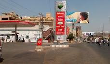 Bakri Petrol Pump karachi Rashid Minhas Rd - Pakistan Places