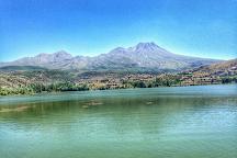 Mount Hasan, Aksaray, Turkey