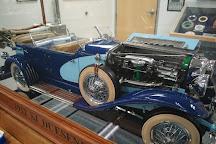 The Miniature Engineering Craftsmanship Museum, Carlsbad, United States