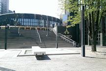 Drazen Petrovic Museum - Memorial Center, Zagreb, Croatia