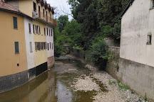 Saint Rocco Bridge, Vimercate, Italy