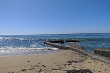 Davenport Landing Beach, Davenport, United States